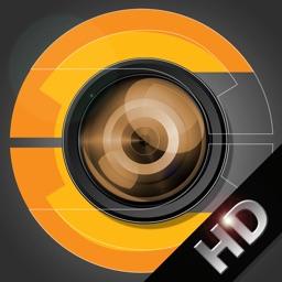 CSDS HD PRO for IPAD