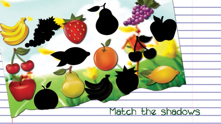Rock The Preschool - A Complete Educational Learning Game For School Days screenshot-4