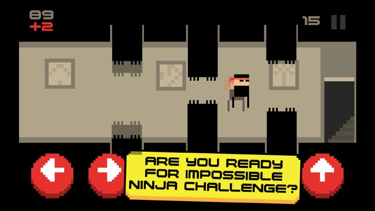 Ninja Madness screenshot-0