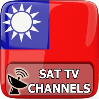 Iran TV Channels Sat Info on the App Store