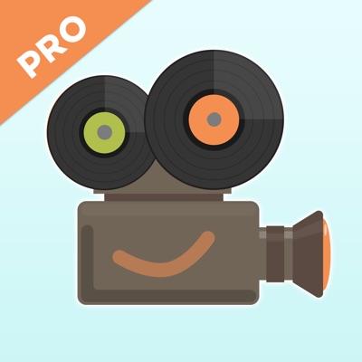MuViBob Pro: Music + Video = Musicvideo ios app