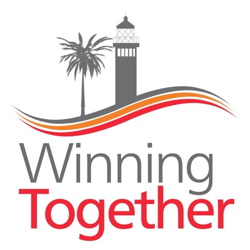 Winning Together NSM 2016 icon