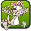鼠标奶酪运行 - 免费上瘾运行游戏 免费游戏