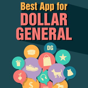 Best App for Dollar General Stores app