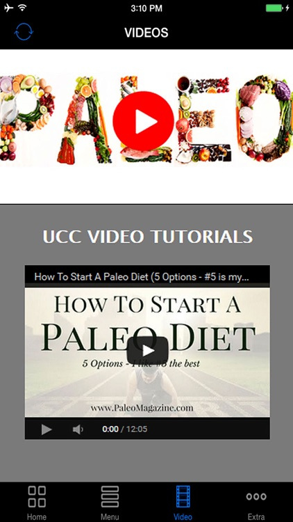Easy Paleo Diet - Best Weight Loss Diet Plan For Beginners, Start Today! screenshot-3