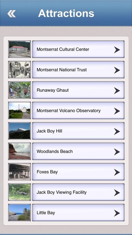 Montserrat Travel Guide