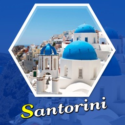 Santorini Island Tourism Guide