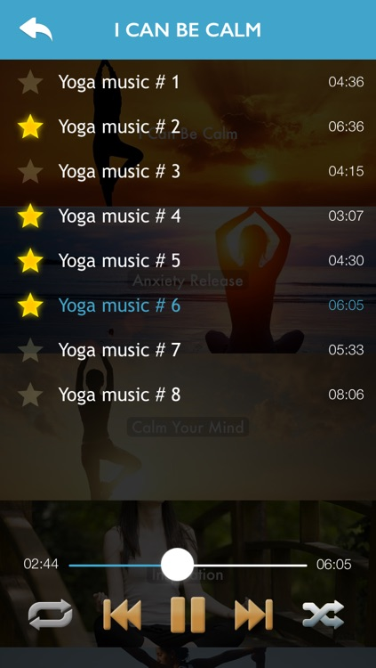 Yoga Music - Zen sounds for Guided Meditation, Sleep & Relaxation