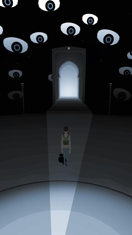 Lost Tracks screenshot-3