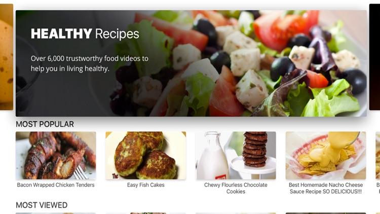 Learn new recipes on apple tv forumfinder Choice Image