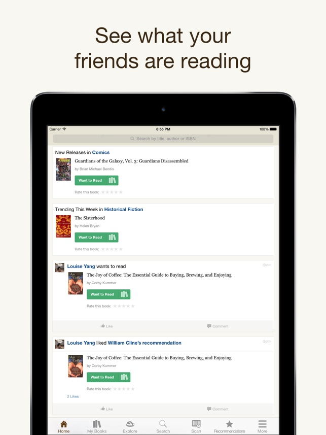 Authors: Secrets For Writing Goodreads' Book Reviews