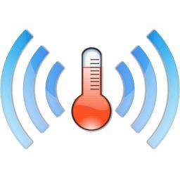 Thermoco - Smart Thermometer & Recorder