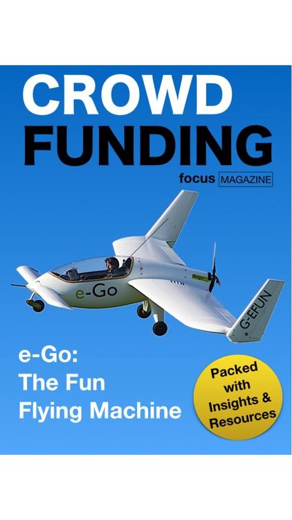 Crowdfunding Focus screenshot-3