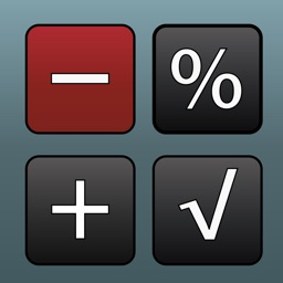 Accountant Free for iPad Calculator