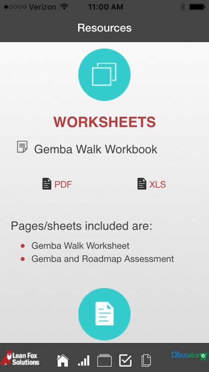 Healthcare Lean Roadmap and Gemba Walk screenshot-3