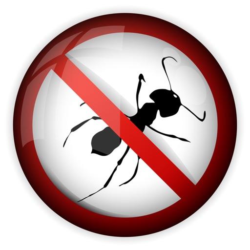 Ultrasound Ant Repellent