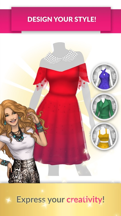 Fashion Star Boutique - Design, Style, Dress