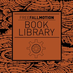 FreeFallMotion Book Library