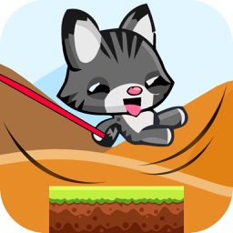 Cat Swing - Fun Addictive Game