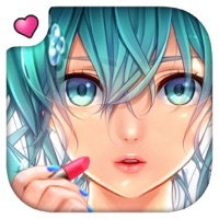 Codes for Dress up Vocaloid girls Edition: The Hatsune miku and rika and Rin Tokyo 7th and make up games Hack