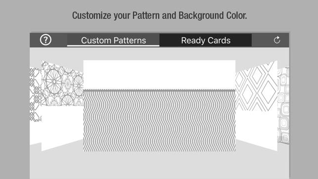 Business card creator create custom design print your own business card creator create custom design print your own visiting card on the app store reheart Choice Image