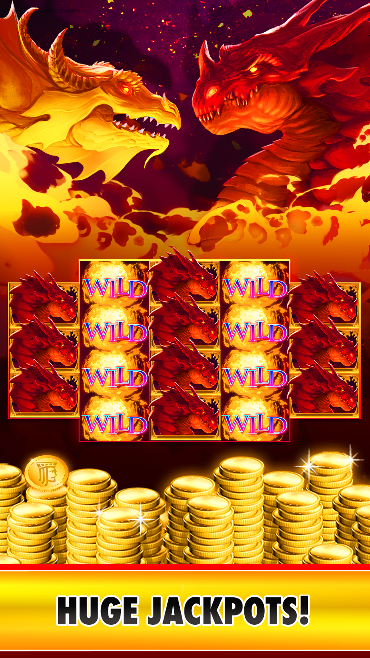 Vegas Fever Slots – Play Free Casino Slot Machines Screenshot
