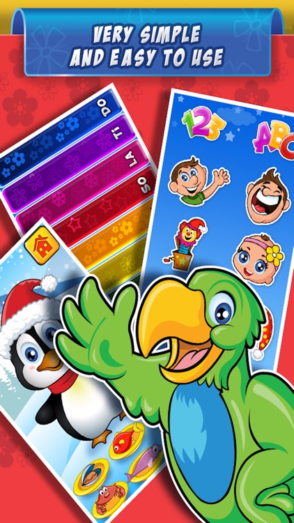 1 Year Old Games for Baby