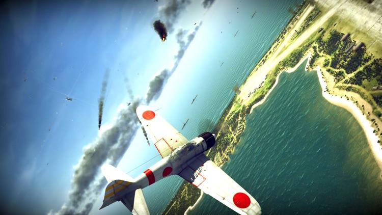 3D SteamWings: Survival screenshot-4