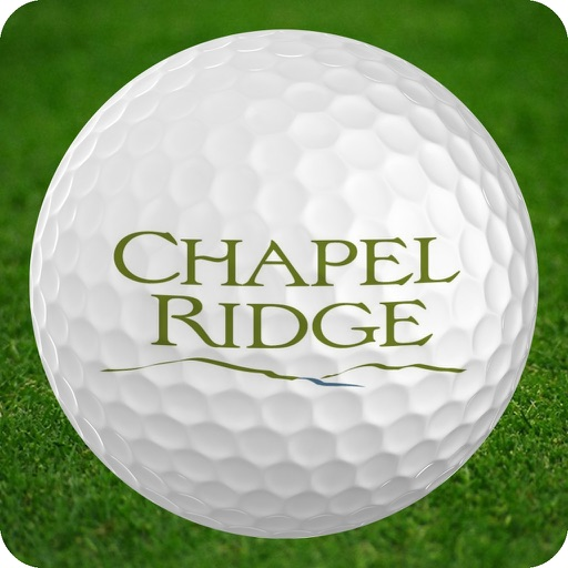 Chapel Ridge Golf Club icon
