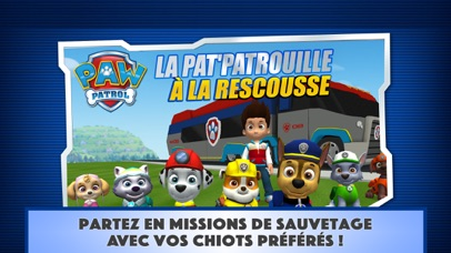 download La PatPatrouille à laRescousse apps 0
