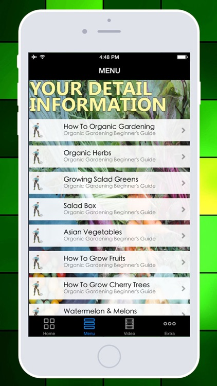 Best Organic Gardening Guide For Beginner - Grow Your Own Natural Fruits, Herbs, Vegetables, and More, Start Today! screenshot-4