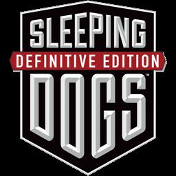 Ícone do app Sleeping Dogs™ Definitive Edition