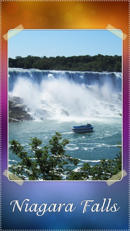 Niagara Falls Tourist Guide screenshot-0