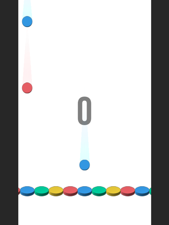 Dot Color Drop Train Your Reflex With This Droppy Balls Matching