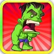 Mega Mutant Escape: Hulk Edition