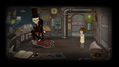 Fran Bow Chapter 4 screenshot 3