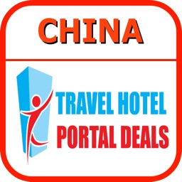 China Hotel Booking 80% Sale