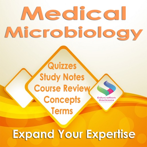 Medical Microbiology: 5300 Study Notes & Quiz