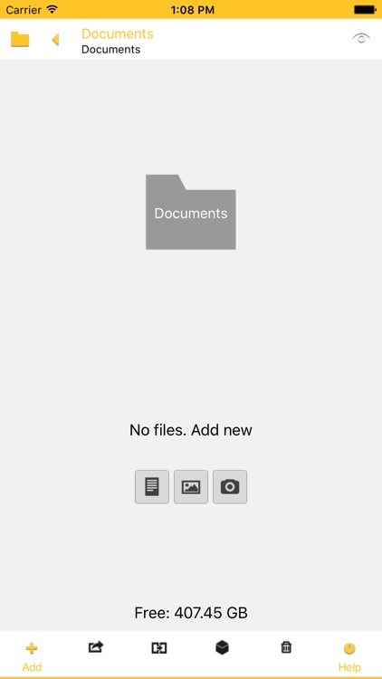 UnArchiver (zip/unzip/unrar):PRO screenshot-4
