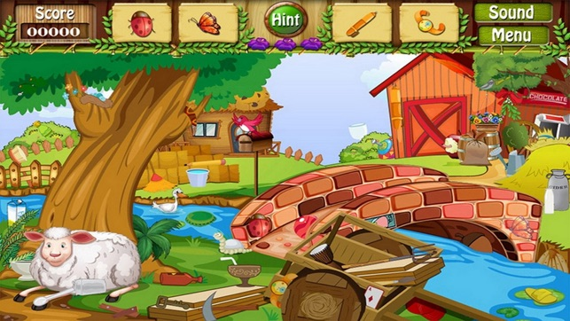 Easy Way Hidden Object Games On The App Store