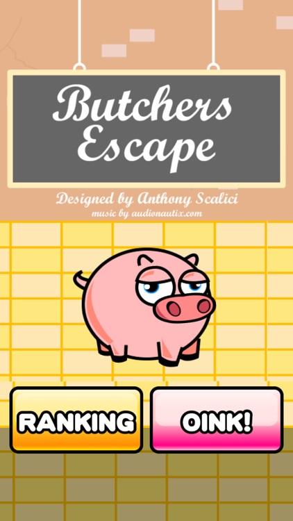Butchers Escape