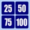 Instantly finds a solution to the numbers game on the popular TV show Countdown