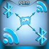 Wireless Photo Transfer Pro - WiFi & Bluetooth Photo Share