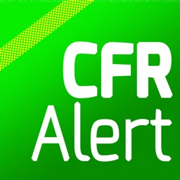 CFR Pre-Alert Decoder