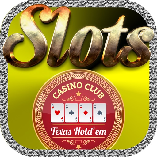CASINO CLUB Slots Machine - FREE Slot Vegas Game