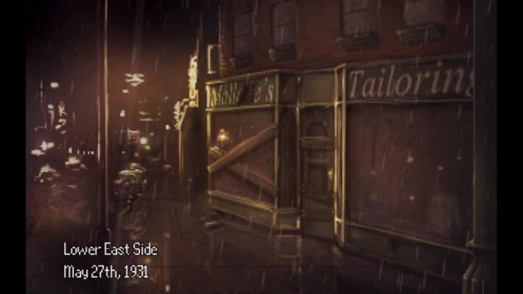 Blackwell 5: Epiphany screenshot-3