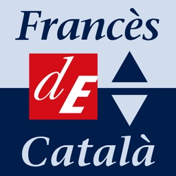 Pocket Catalan-French French-Catalan Dictionary from Enciclopèdia Catalana