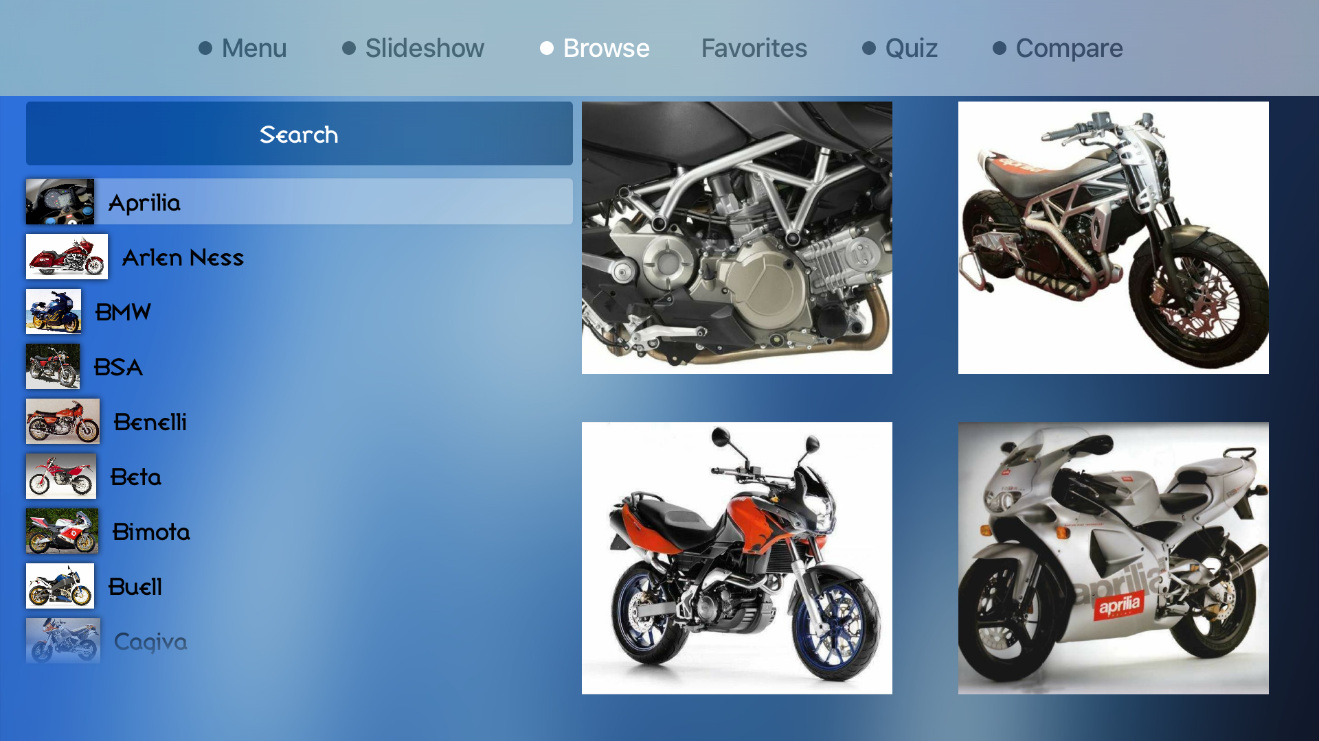 iMotorcycles Lite screenshot 18