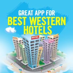 Great App for Best Western Hotels