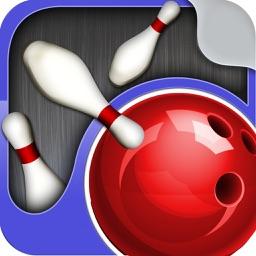 Bowling Pin Challenge Pro